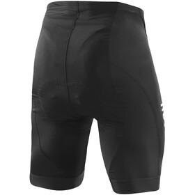 Löffler hotBOND Korte Fiets Leggings Heren, black